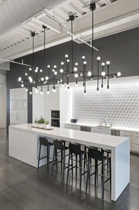 Charming Industrial Lighting Design Ideas For Home 06