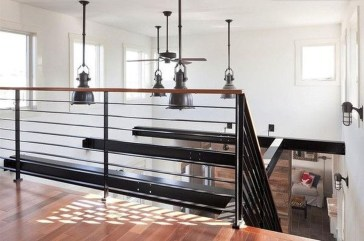 Charming Industrial Lighting Design Ideas For Home 10