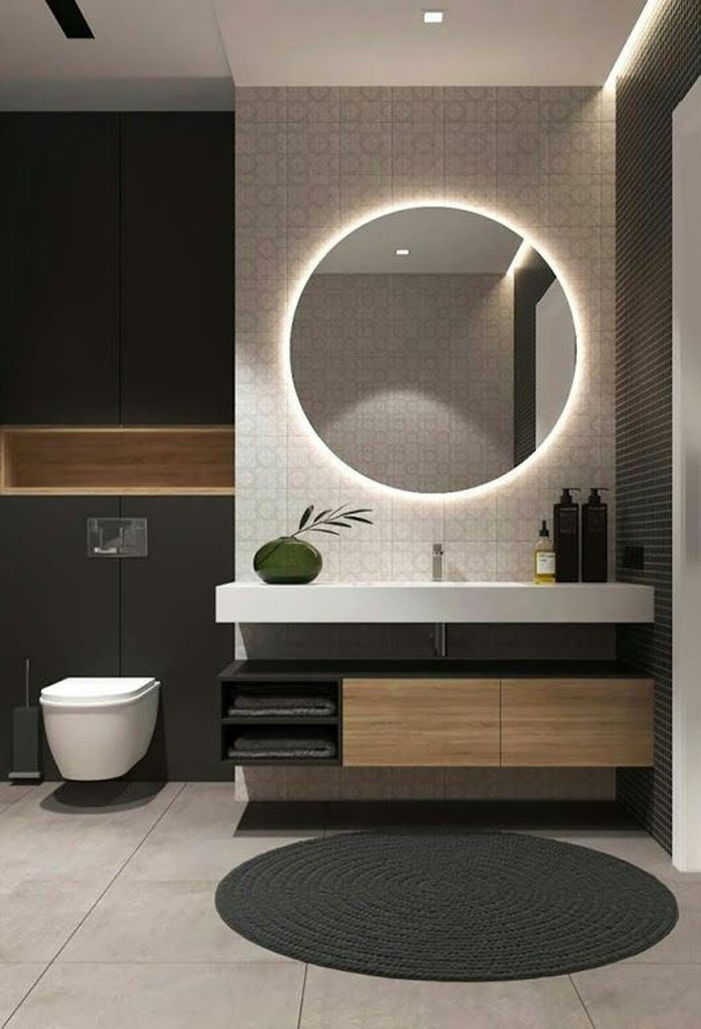 Cheap Bathroom Remodel Design Ideas 04