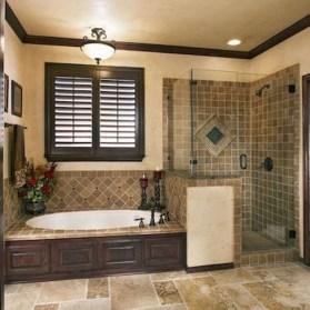 Cheap Bathroom Remodel Design Ideas 41