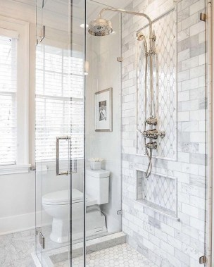 Cheap Bathroom Remodel Design Ideas 48