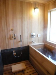 Comfy Traditional Bathroom Design Ideas With Japanese Style 22