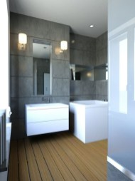 Comfy Traditional Bathroom Design Ideas With Japanese Style 23