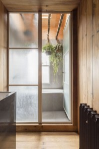 Comfy Traditional Bathroom Design Ideas With Japanese Style 43