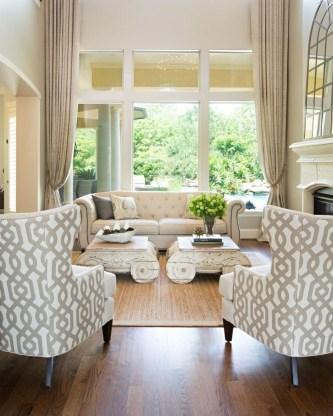 Creative Formal Living Room Decor Ideas 18