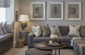 Creative Formal Living Room Decor Ideas 20