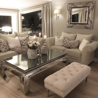 Creative Formal Living Room Decor Ideas 24