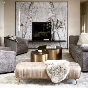 Creative Formal Living Room Decor Ideas 28