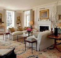 Creative Formal Living Room Decor Ideas 34