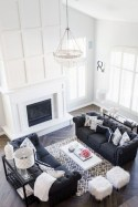 Creative Formal Living Room Decor Ideas 35