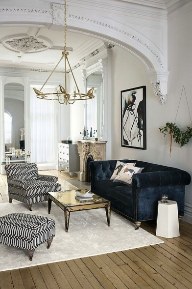 Creative Formal Living Room Decor Ideas 37