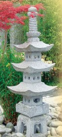 Cute Japanese Garden Design Ideas 04