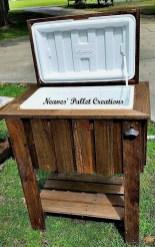 Elegant Diy Pallet Furniture Design Ideas 27