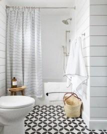 Fancy Shower Curtain Ideas 01