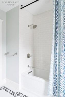 Fancy Shower Curtain Ideas 16