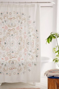 Fancy Shower Curtain Ideas 25