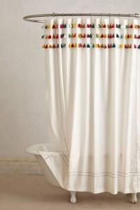 Fancy Shower Curtain Ideas 32