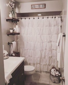 Fancy Shower Curtain Ideas 48