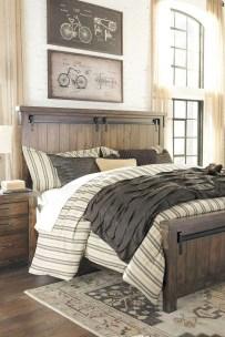 Fantastic Industrial Bedroom Design Ideas 19