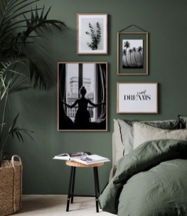 Fantastic Industrial Bedroom Design Ideas 22