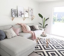 Fascinating Colorful Rug Designs Ideas For Living Room 48
