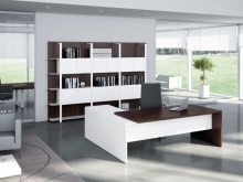 Gorgeous Industrial Table Design Ideas For Home Office 22