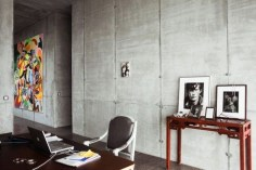 Gorgeous Industrial Table Design Ideas For Home Office 32