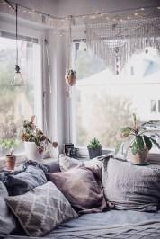 Lovely Boho Bedroom Decor Ideas 09