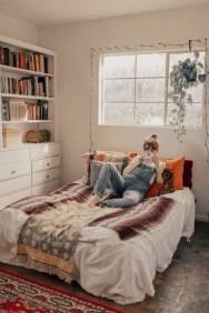 Lovely Boho Bedroom Decor Ideas 15