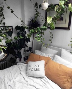 Lovely Boho Bedroom Decor Ideas 40