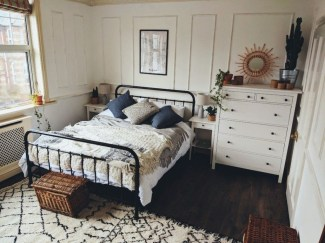 Lovely Boho Bedroom Decor Ideas 51