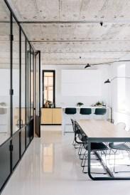 Magnificient Industrial Office Design Ideas 03