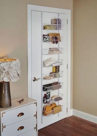 Minimalist Tiny Apartment Shoe Storage Design Ideas 27