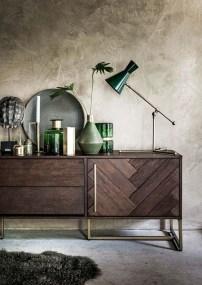Modern Mid Century Apartment Furniture Design Ideas 04