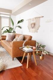 Modern Mid Century Apartment Furniture Design Ideas 24