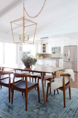 Modern Mid Century Apartment Furniture Design Ideas 29