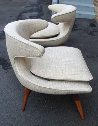 Modern Mid Century Apartment Furniture Design Ideas 47
