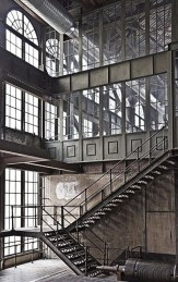 Perfect Industrial Style Loft Designs Ideas For Living Room 10