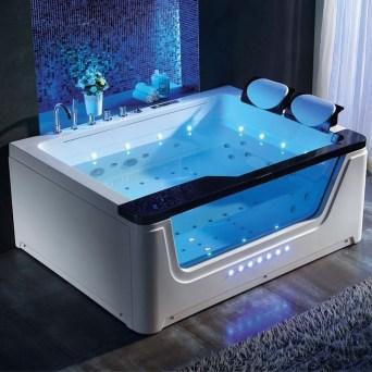 Pretty Bathtub Designs Ideas 24