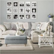 Shabby Chic Decoration Ideas For Living Room 23
