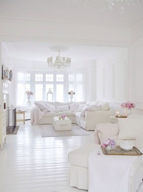 Shabby Chic Decoration Ideas For Living Room 26