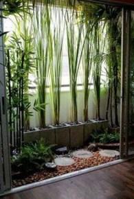 Stunning Small Patio Garden Decorating Ideas 33