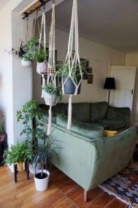 Stylish Living Room Design Ideas 20