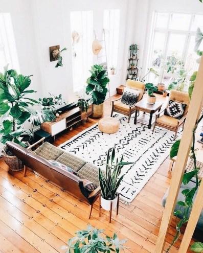 Unique Mid Century Living Room Ideas With Furniture 07
