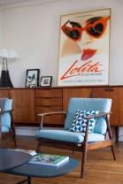 Unique Mid Century Living Room Ideas With Furniture 18