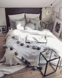 Wonderful Bohemian Design Decorating Ideas For Bedroom 18