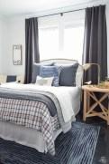 Wonderful Bohemian Design Decorating Ideas For Bedroom 24