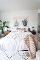 Wonderful Bohemian Design Decorating Ideas For Bedroom 30