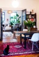 Wonderful Bohemian Design Decorating Ideas For Bedroom 33