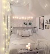 Wonderful Bohemian Design Decorating Ideas For Bedroom 36
